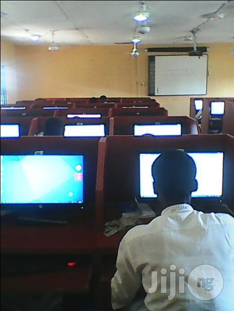 Computer Operator wanted at Sigal Computers