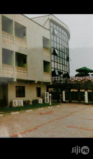 Five Star Hotel for Sale in Delta State With C of O | Commercial Property For Sale for sale in Delta State, Warri