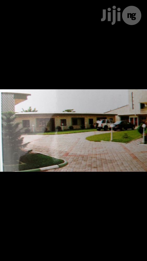 Five Star Hotel for Sale in Delta State With C of O | Commercial Property For Sale for sale in Warri, Delta State, Nigeria