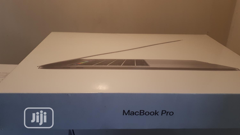 New Laptop Apple MacBook Pro 16GB Intel Core I9 SSD 500GB | Laptops & Computers for sale in Ikeja, Lagos State, Nigeria
