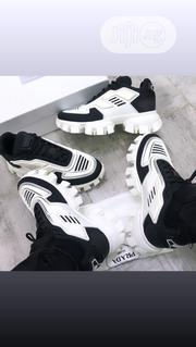 Prada Sneakers for Men | Shoes for sale in Lagos State, Lagos Island