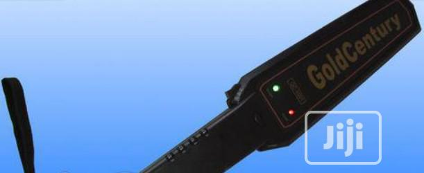 Wand Scanner (Handheld) For Weapon
