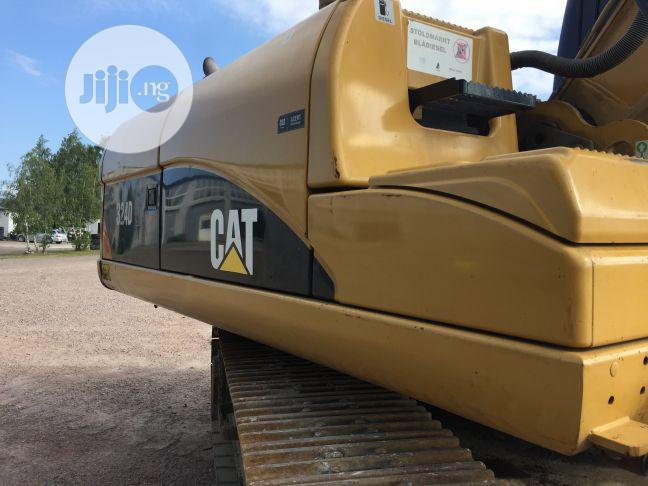 324D Excavator For Sale