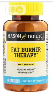Mason Natural Fat Burner Therapy | Vitamins & Supplements for sale in Lagos State, Gbagada