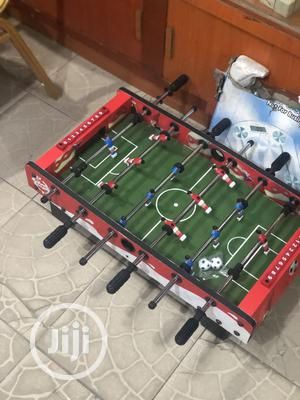 Soccer Table   Sports Equipment for sale in Lagos State, Ikeja