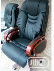 Quality Executive Swivel Recliner Chair | Furniture for sale in Lagos State, Ojo