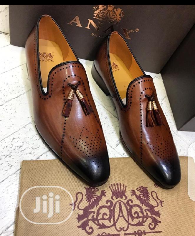 Archive: Men's Italian Shoes 47