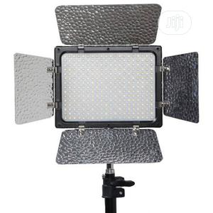 W300 18W LED Video Light Lamp Dimmable   Accessories & Supplies for Electronics for sale in Lagos State, Ikeja