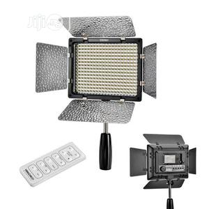 Yongnuo YN300 Led Video Light | Accessories & Supplies for Electronics for sale in Lagos State, Ikeja