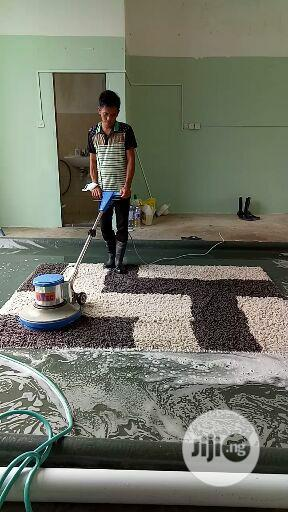 Professional Rug Cleaning | Cleaning Services for sale in Lagos State