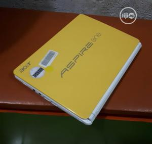 Acer Aspire One 160GB HDD 2GB RAM   Laptops & Computers for sale in Lagos State, Ikeja