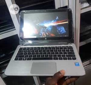 Laptop HP Pavilion 13 X360 4GB Intel Pentium HDD 500GB | Laptops & Computers for sale in Lagos State, Ikeja