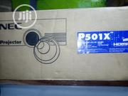NEC Projector 5200 Lumens. | TV & DVD Equipment for sale in Lagos State, Ojo