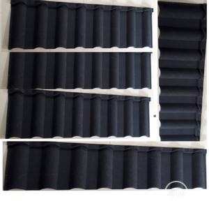Buy Quality Stone Coated Roofing Sheet From Docherich Nig Ltd   Building Materials for sale in Lagos State, Ajah