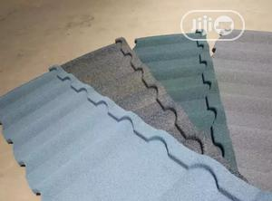 Milano Waji Gerad Stone Coated Roof New Zealand Rain Gutter | Building Materials for sale in Lagos State, Apapa