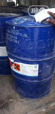 Iso Properlol Alcohol (IPA) | Manufacturing Materials & Tools for sale in Lagos State, Ojota
