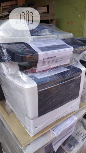 Kyosera 3in1 Print Scan and Photocopy as Fast as 40copy P/M | Printers & Scanners for sale in Lagos State, Surulere