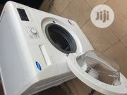Samsung LG 6kg 7kg Washing Manchine Front Loader Now Available | Home Appliances for sale in Lagos State, Ojota