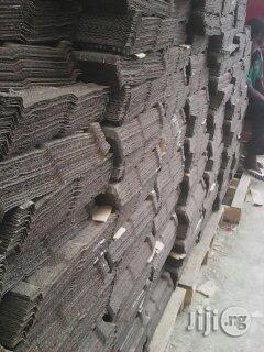 Archive: New Zealand Cofee Brown Roofing Tiles With Warranty 50 Years