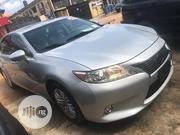 Lexus ES 2015 350 FWD Silver | Cars for sale in Lagos State, Isolo