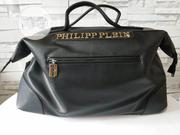Phillipp Plein Leather Luggage | Bags for sale in Lagos State, Lagos Island