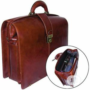 Italian Briefcase | Bags for sale in Abuja (FCT) State, Central Business Dis
