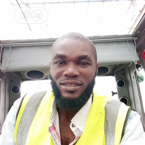 Crane Operator | Mining Industry CVs for sale in Lagos State, Alimosho