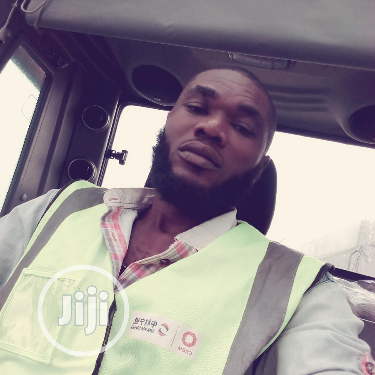 Crane Operator | Mining Industry CVs for sale in Alimosho, Lagos State, Nigeria