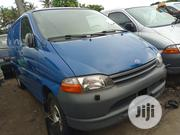 Toyota HiAce 2002 Blue | Cars for sale in Lagos State, Apapa