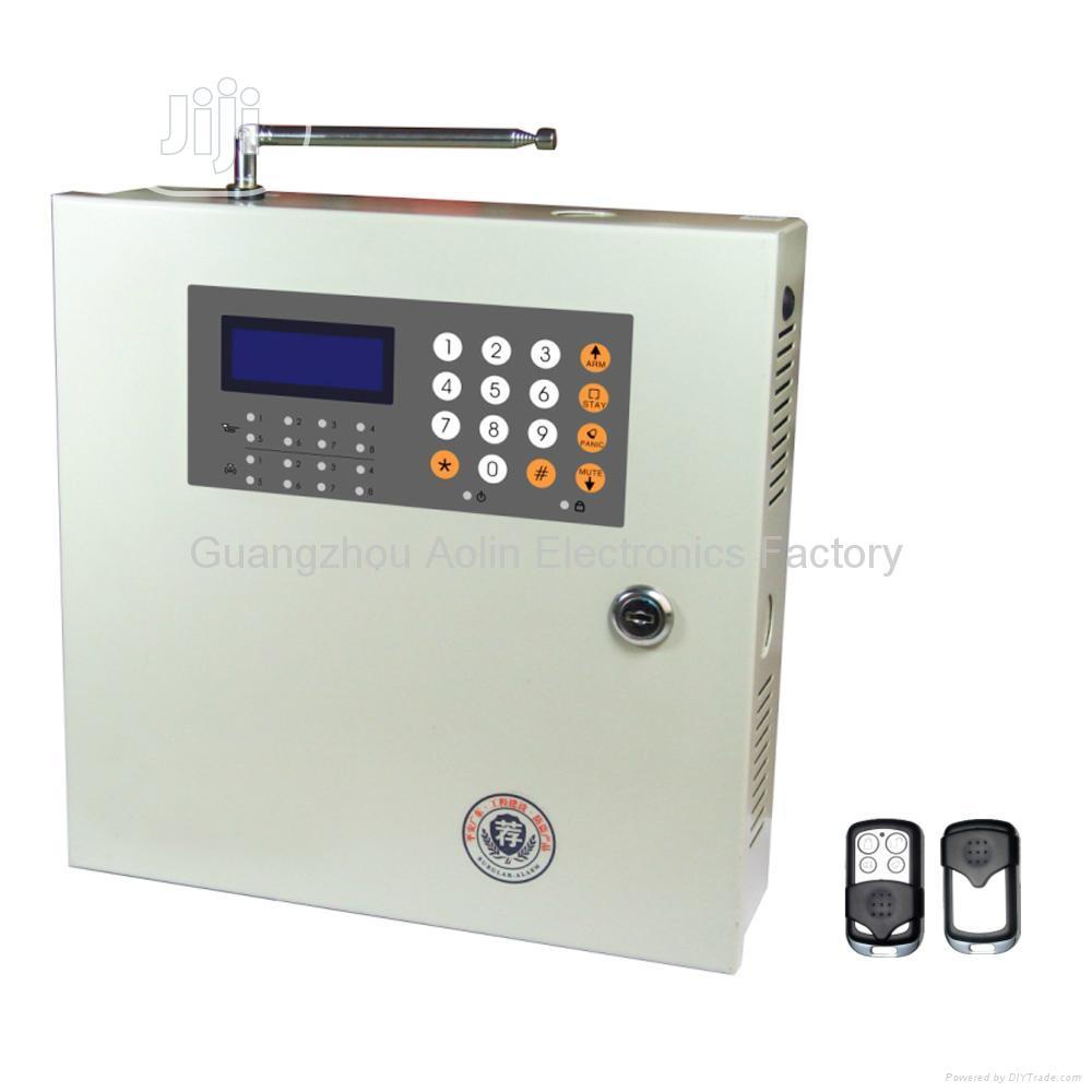 AOLIN Burglary Alarm Security System