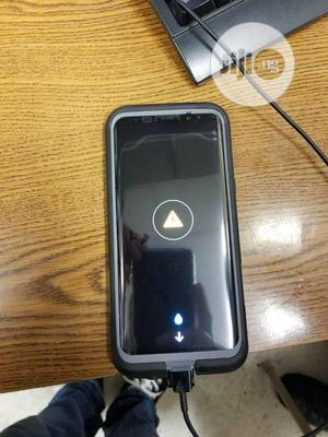 Samsung S8+ NOT Charging Fix | Repair Services for sale in Lagos State, Lekki