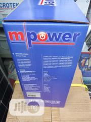 Mpower Inverter. | Electrical Equipment for sale in Lagos State, Ikeja
