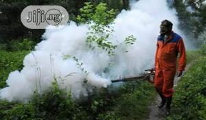 Professional Fumigation Services | Cleaning Services for sale in Lagos State