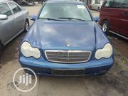 Mercedes-Benz C200 2004 Blue | Cars for sale in Lagos State, Amuwo-Odofin