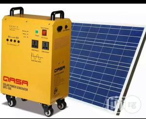 Solar Electricity Power Generator | Solar Energy for sale in Abuja (FCT) State, Central Business Dis