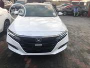 New Honda Accord 2018 White | Cars for sale in Lagos State, Lekki Phase 2