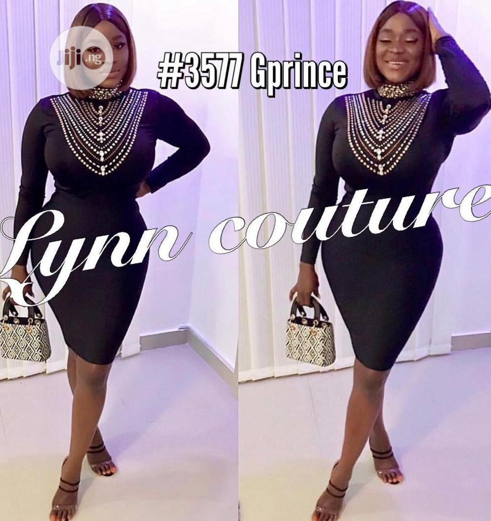 Fashionable and Elegant Dress | Clothing for sale in Yaba, Lagos State, Nigeria