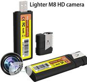 M8 No Hole HD Lighter Camera Video Recorder | Photo & Video Cameras for sale in Lagos State, Ikeja