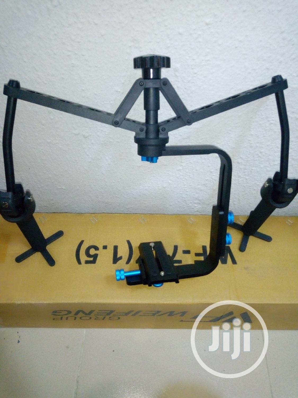 Spider Stabilizer For DSLR Camera