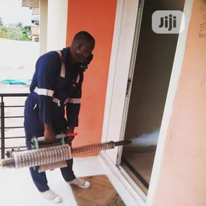 Professional Smoking Fumigation Amservice   Cleaning Services for sale in Lagos State, Surulere