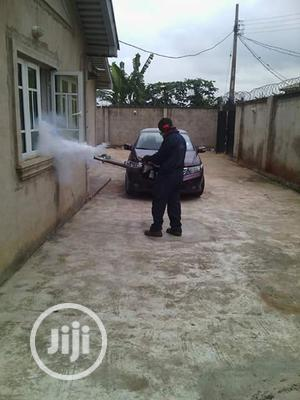 Professional Smoking Fumigation Services   Cleaning Services for sale in Lagos State, Surulere