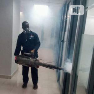 Professional Smoking Fumigation Services   Cleaning Services for sale in Lagos State
