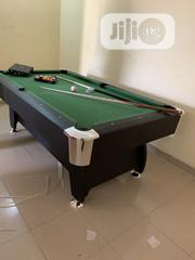 Brand New Snooker Board With Double Accessories | Sports Equipment for sale in Abia State, Arochukwu