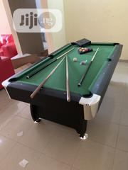 Brand New Snooker Board With Complete Accessories | Sports Equipment for sale in Zamfara State, Kaura Namoda