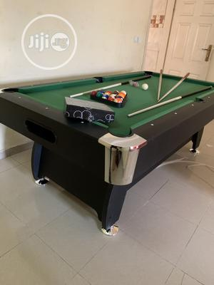 New Snooker Table | Sports Equipment for sale in Imo State, Owerri