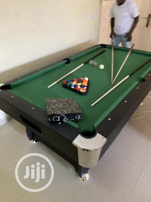New Imported Snooker Board | Sports Equipment for sale in Osun State, Ilesa