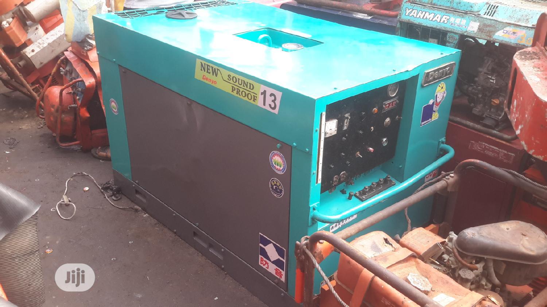 Belgium/ Tokunbo Generators