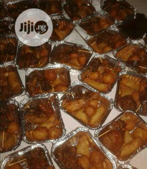 Mouth Watery Chops! | Wedding Venues & Services for sale in Delta State, Oshimili South
