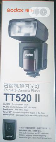Godox Speedlite Tt520ii | Accessories & Supplies for Electronics for sale in Lagos State, Ikeja