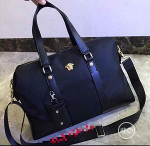 Original Versace Official Bag Available as Seen Order Yours Now   Bags for sale in Lagos State, Lagos Island (Eko)